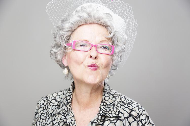 77f3b0c722 Η υγεία των ματιών των ηλικιωμένων - grandmama