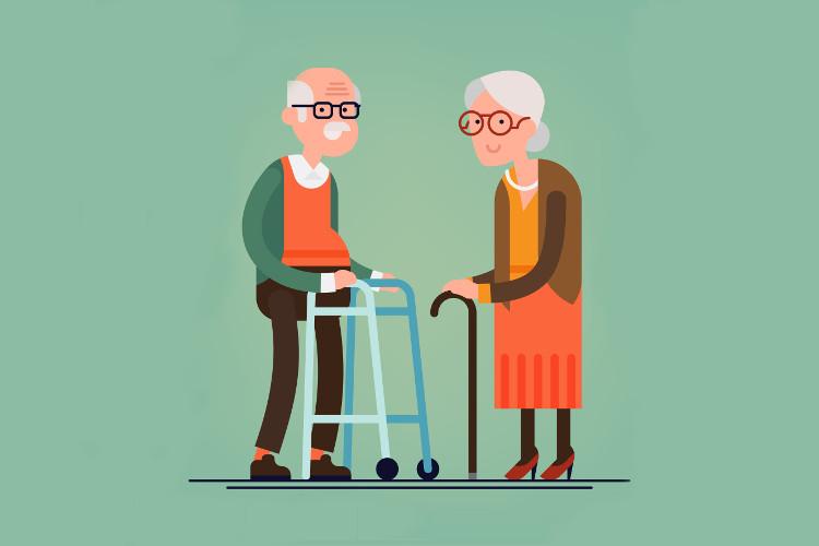Συμβουλές για dating ηλικιωμένων Man